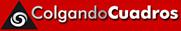 Colgando Cuadros Logo